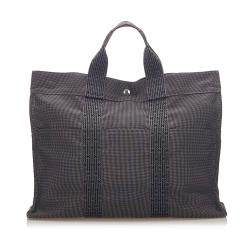 Hermes Herline MM Tote Bag