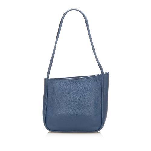 Hermes Nami Leather Shoulder Bag
