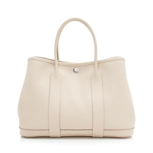 Hermes Negonda Garden Party 30 Tote