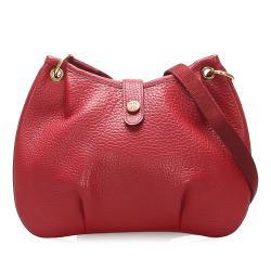 Hermes Rodeo Leather Shoulder Bag