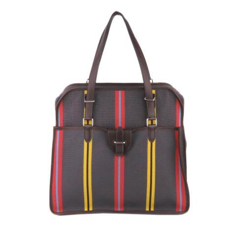 Hermes Toile Sac Jumping Shoulder Bag