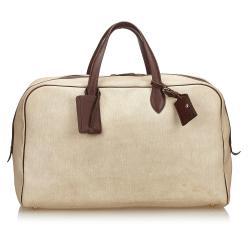 Hermes Victoria 50 Travel Bag