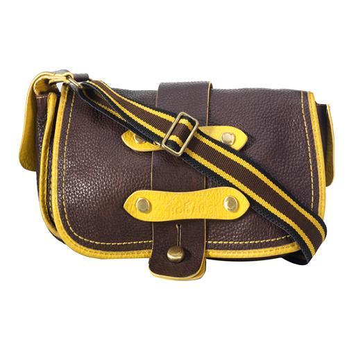 Hogan Flap Messenger Handbag