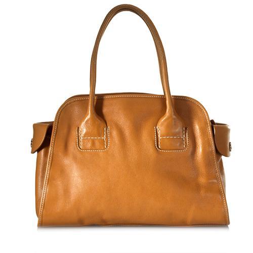 Hogan Satchel Handbag