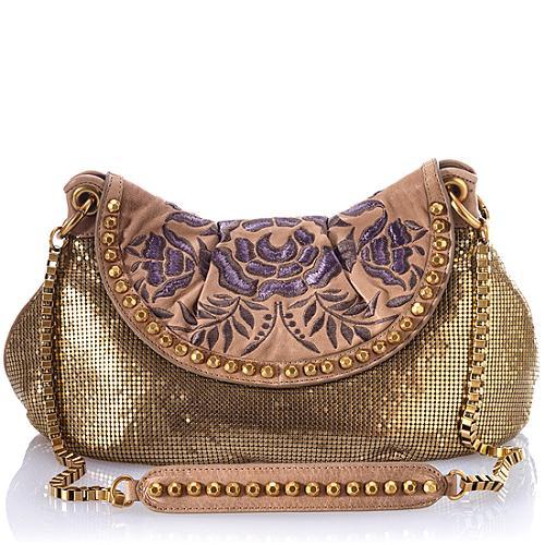 Isabella Fiore Divan Angela Shoulder Handbag