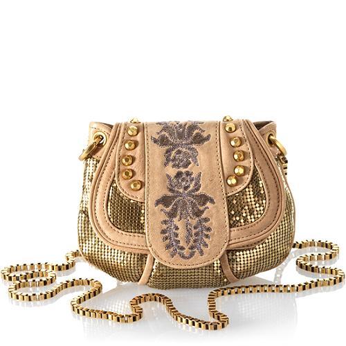 Isabella Fiore Divan Freida Crossbody Handbag