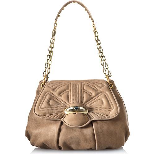 Isabella Fiore Illusion Angela Shoulder Handbag