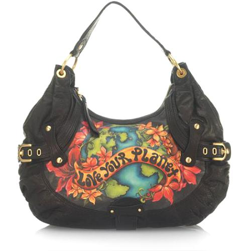 Isabella Fiore Love Your Planet Angie Hobo