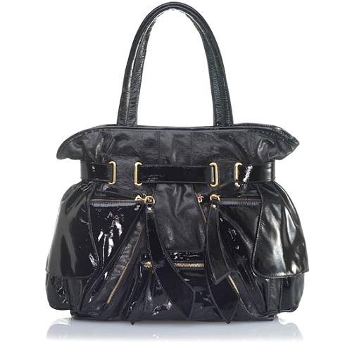 Isabella Fiore Pick Pocket Helena Shoulder Handbag