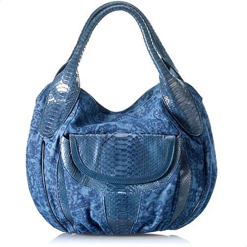 Isabella Fiore Watermark Rania Handbag