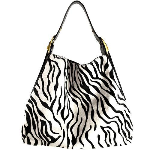 Jalda Pony Nancy Handbag