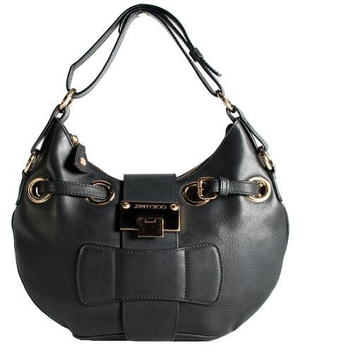 Jimmy Choo Hobo Handbag
