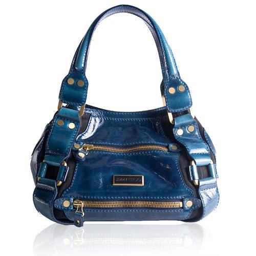 Jimmy Choo Maddy Small Shoulder Handbag