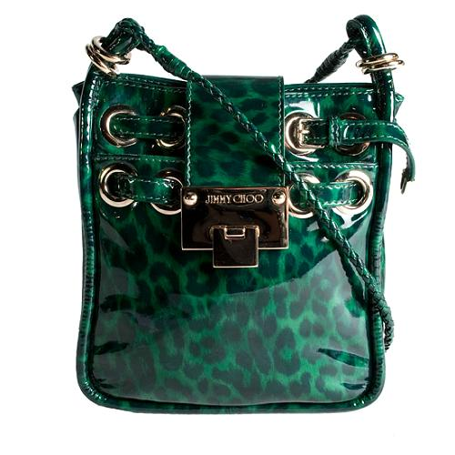 Jimmy Choo Rosie Crossbody Handbag