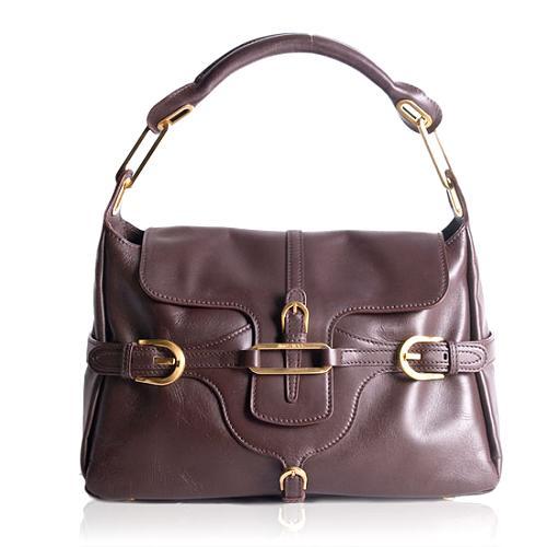 Jimmy Choo Tulita Shoulder Handbag