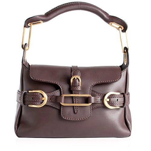 Jimmy Choo Tulita Shoulder Handbag
