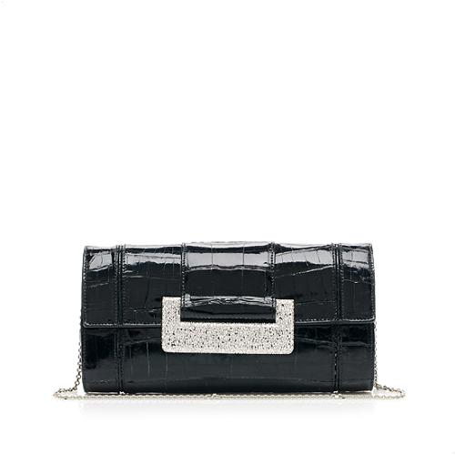 Judith Leiber Brilliant Clutch