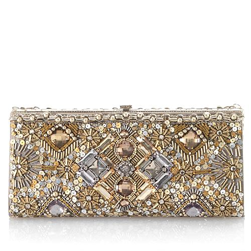 Judith Leiber Hannah Evening Clutch