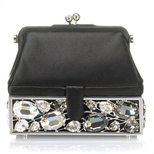 Judith Leiber Iconic 007 Evening Handbag