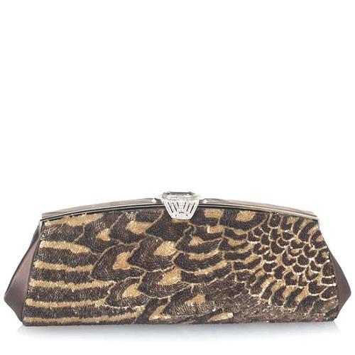 Judith Leiber Isabella Evening Handbag