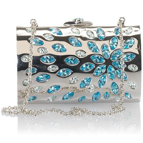 Judith Leiber Marquise Evening Handbag