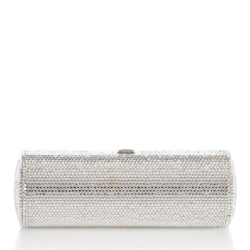 Judith Leiber Roll Clutch