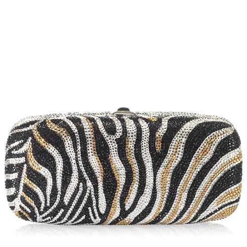 Judith Leiber Slim Evening Clutch
