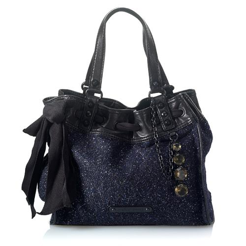 Juicy Couture After Dark Daydreamer Tote
