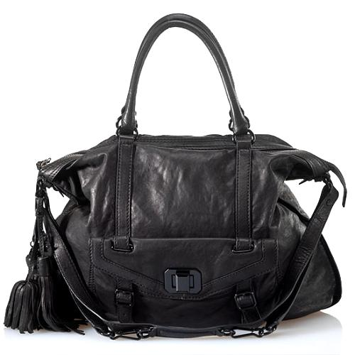 Juicy Couture Black Star Tote