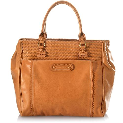 Juicy Couture Brogue Countess Tote