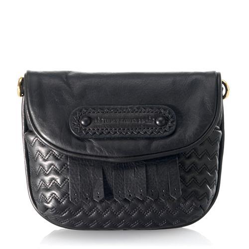 Juicy Couture Brogue Crossbody Handbag