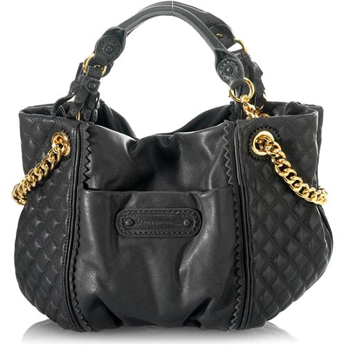 Juicy Couture Brogue Duchess Tote
