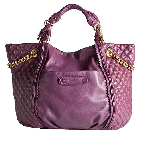 Juicy Couture Brogue Large Countess Tote