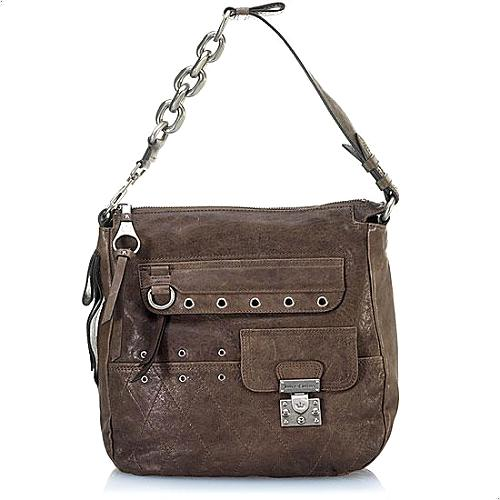 Juicy Couture Buckinghamshire Leather Handbag - FINAL SALE