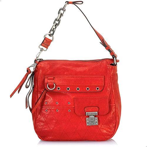 Juicy Couture Buckinghamshire Leather Handbag
