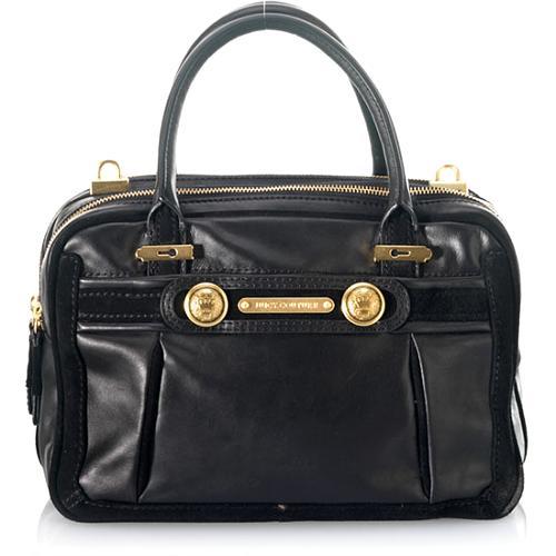 Juicy Couture Cate Satchel Handbag