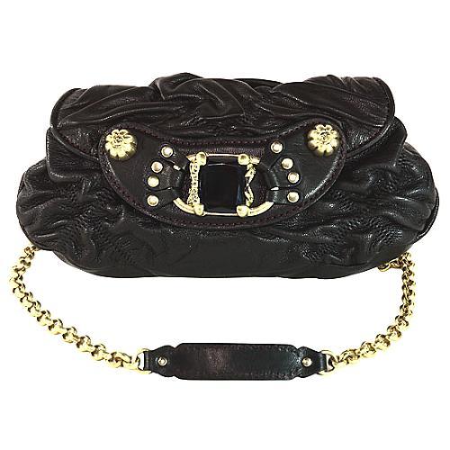 Juicy Couture Crown Jewels Minnie Handbag