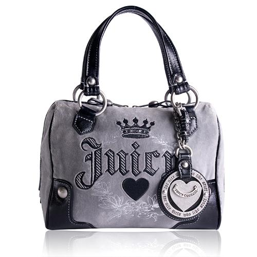 Juicy Couture Daydreamer Satchel Handbag