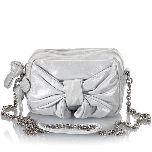 Juicy Couture Femme Shimmer Handbag