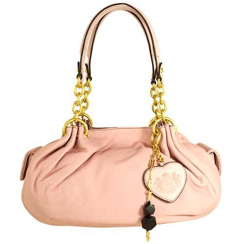 Juicy Couture Fluffy Handbag