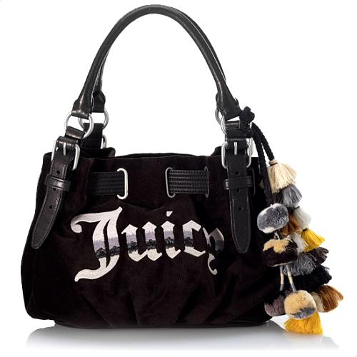 Juicy Couture Free Style Medium Tote