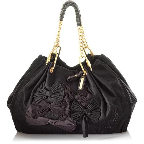 Juicy Couture Georgiana Hobo Handbag