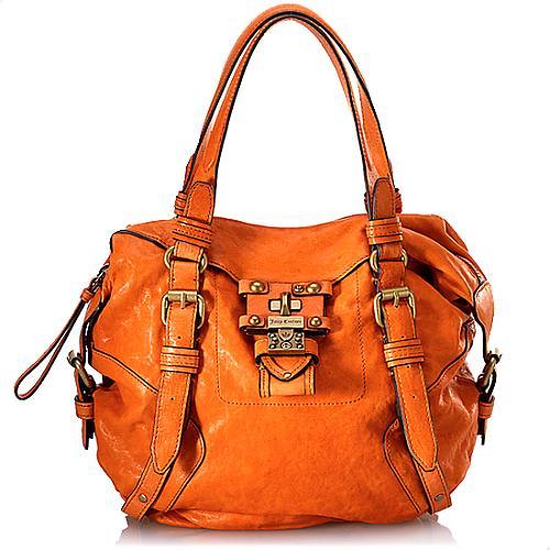 Juicy Couture Lady Juicy Medium Shoulder Handbag