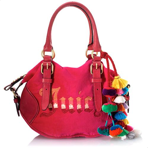 Juicy Couture Lady Juicy Small Tote