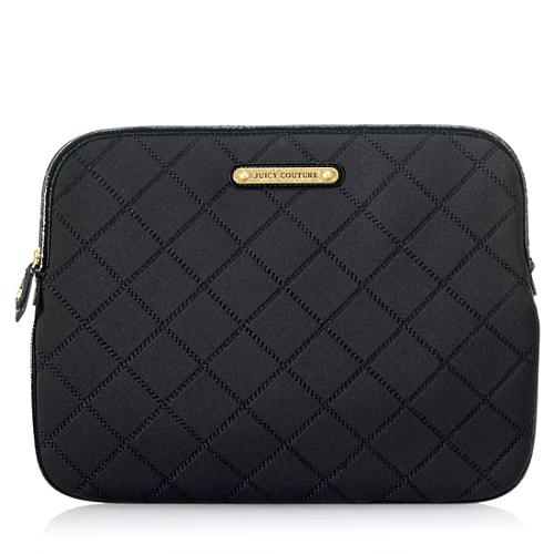 Juicy Couture Laptop Sleeve