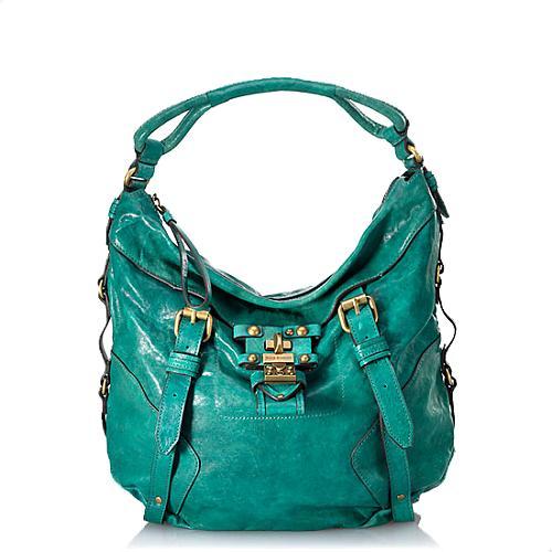 Juicy Couture Larchmont Medium Hobo Handbag