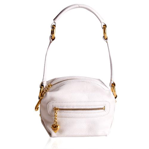 Juicy Couture Leather Shoulder Handbag