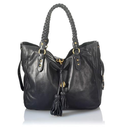 Juicy Couture Lizzie Tote