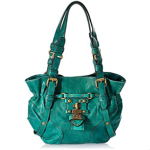 Juicy Couture Los Feliz Small Satchel Handbag