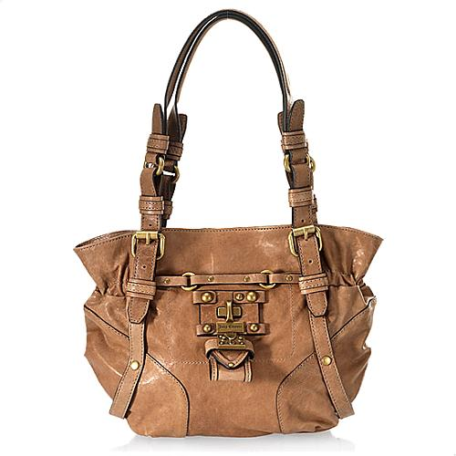 Juicy Couture Los Feliz Small Satchel Handbag